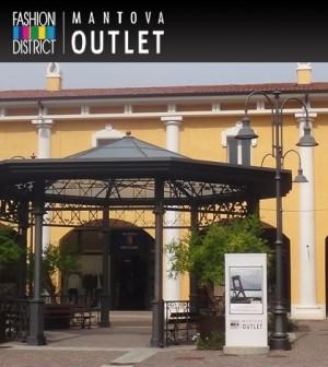 Mantova Outlet, La Città della Moda - fanoutlets.com