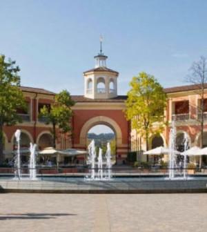 Serravalle Designer Outlet, il più popolare d'Italia